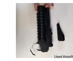 S&T grenade launcher short version