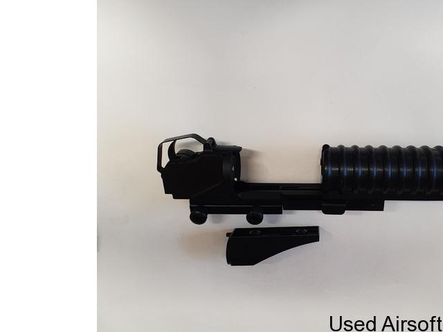 S&T grenade launcher short version - 2