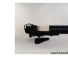 S&T grenade launcher short version - Image 2
