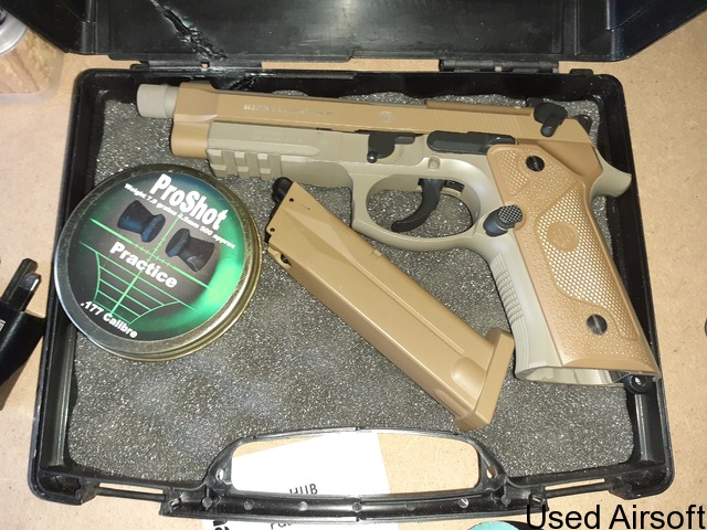 M9a3 Beretta - 1