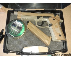 M9a3 Beretta