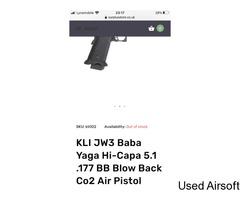 Gas gun - Image 3
