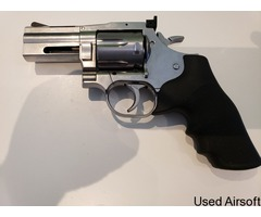 Dan Wesson 715 revolver only tested few rounds - Image 4