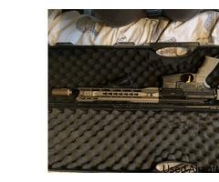 ICS cxp carbine