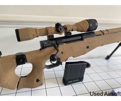 Ares L115 A3 licensed replica - Image 2