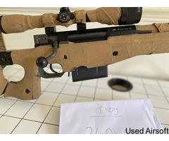 Ares L115 A3 licensed replica - Image 4
