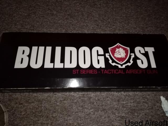 Bulldog St series cqb - 1