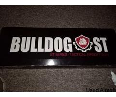 Bulldog St series cqb