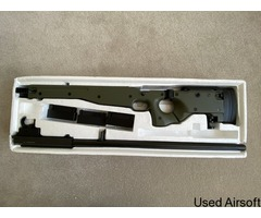Well MB08A Sniper nearly new