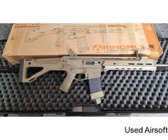 Magpul PTS Masada ACR Custom Upgraded