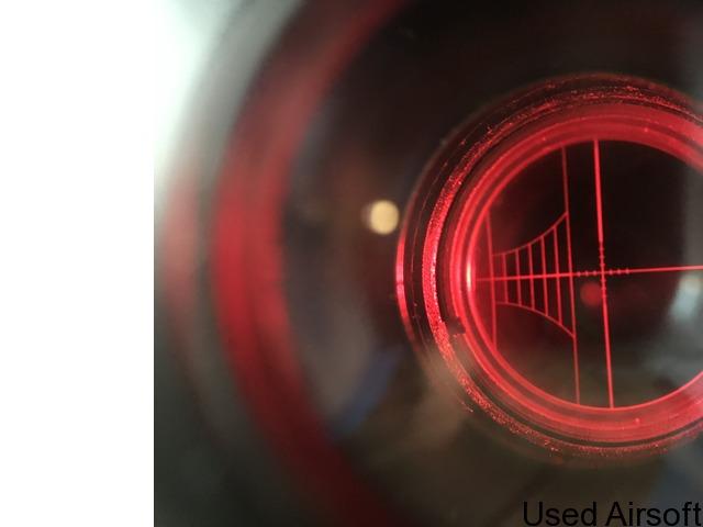 ASG steyr sniper bundle - 4