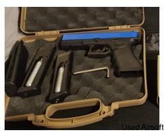 Raven G17 pistol