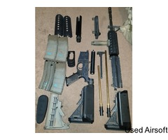 Systema PTW with bits