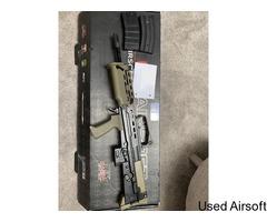 ICS L85A2 Carbine