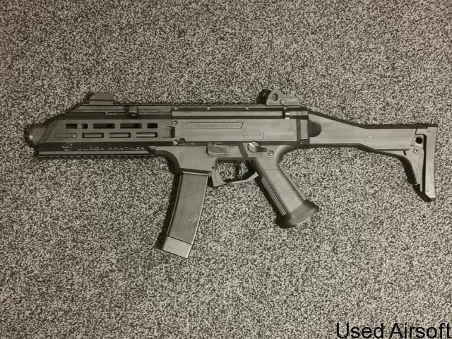 ASG scorpion evo Custom - 4