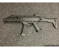 ASG scorpion evo Custom - Image 4