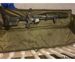 Custom DMR M4 Rifle