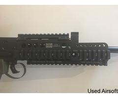 L85 SA80 FULLY UPGRADED - Image 2