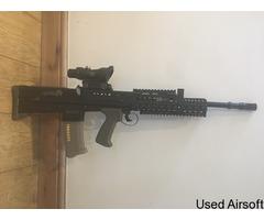 L85 SA80 FULLY UPGRADED - Image 3