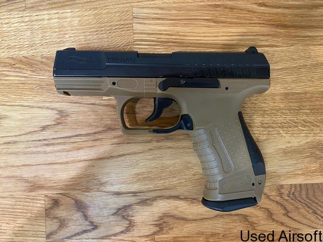 P99 DAO Pistol - 1