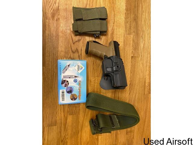 P99 DAO Pistol - 3
