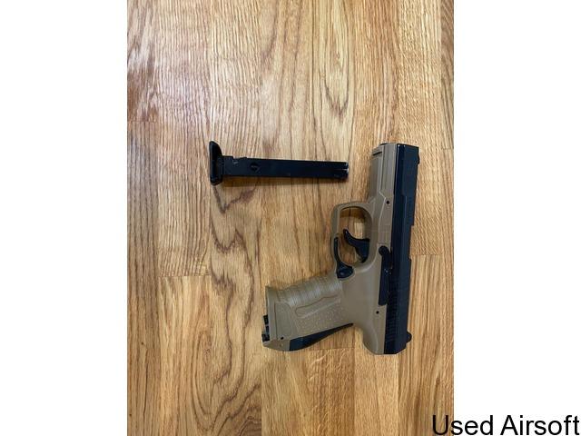P99 DAO Pistol - 4