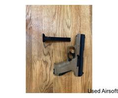 P99 DAO Pistol - Image 4