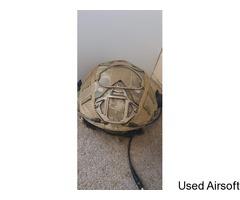 Multicam OpsCore Fast helmet