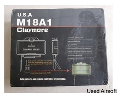 US M18A1 Claymore - Image 3