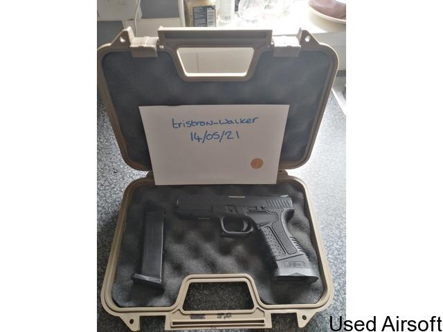 We gp1799 gbb pistol - 1