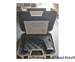 We gp1799 gbb pistol