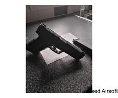 We gp1799 gbb pistol - Image 2