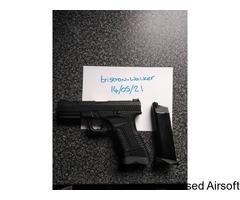 We gp1799 gbb pistol - Image 4