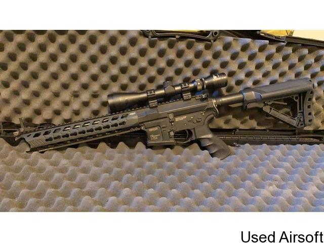 G&G GC16 Predator - 1
