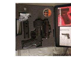 Beretta m92 fs