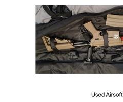 M4 g & g armament