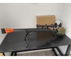 JG VSR 10 / Bar-10
