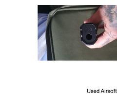 Osprey silencer