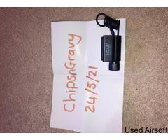 ICU 2.0 HD 720p Gun camera