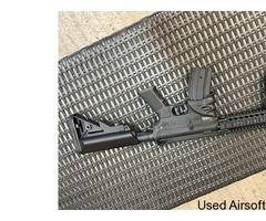 Specna Arms Daniel Defence M4 Mark 18