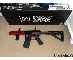 Specna Arms B121 M4