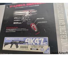 Tokyo Marui AK47 High Cycle - Image 4