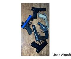 Glock Raven 17