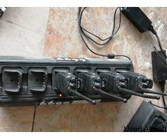 UHF Motorola dp3400 (X4)