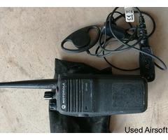 UHF Motorola dp3400 (X4) - Image 2