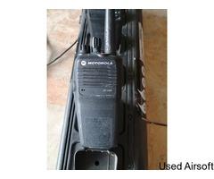 UHF Motorola dp3400 (X4) - Image 4