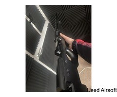 L96 AWP Sniper Rifle Tactical - Used - Image 2