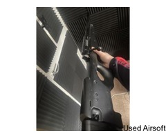 L96 AWP Sniper Rifle Tactical - Used - Image 4