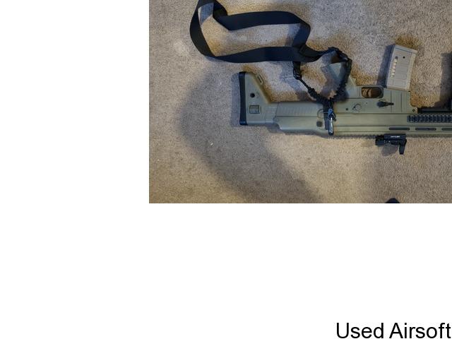 Classic army scar - 1