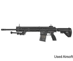 Want to buy hk417